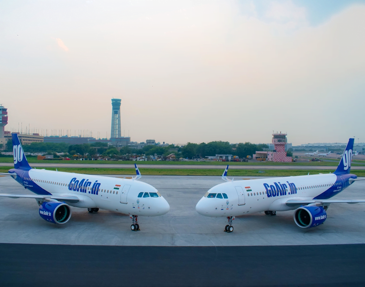 GoAir-Offering-Exclusive-Benefits-For-Defence-Personnel