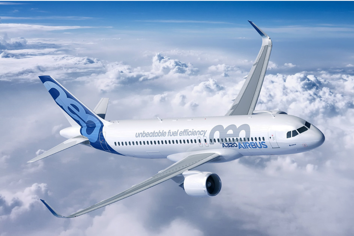 airbus-a320neos-with-pratt-whitney-engines